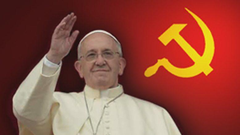 Giáo Hoàng Cộng Sản